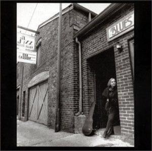 Live At Blues Alley, Eva Cassidy , 1996